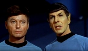 Most litigants are NOT like Spock.